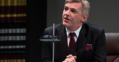 Alföldi ügye után lemondott a Zsolnay Színház egyik alapítója