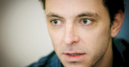 """Polgár Csaba: """"Gyakorolnom kell az elengedést"""""""