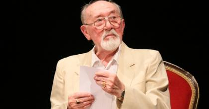 Somló Ferenc 90 éves