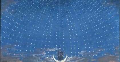 Hogy kerül Papagena az űrbe? - 225 éve debütált A varázsfuvola