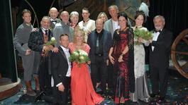 Münchenben keződött a 100 éves Csárdáskirálynő turnéja