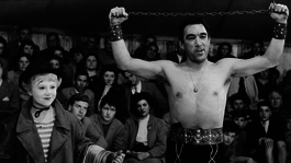 Fellini bohócai