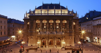 Újabb örökös tagokat köszöntöttek az Operaházban