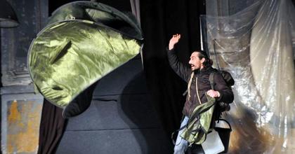 Színházi előadásokban sincs hiány a Reök-ben