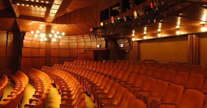 Recepciósokat keres a Centrál Színház