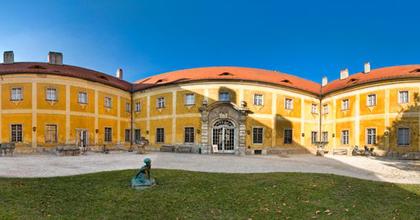 Multimédiás opera látható a Kiscelli Múzeumban