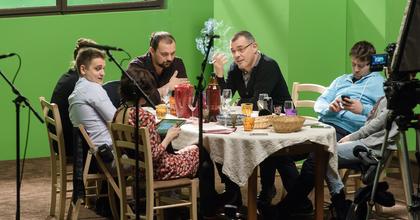 Illegitim – VR-színházi előadást mutatnak be Kolozsváron