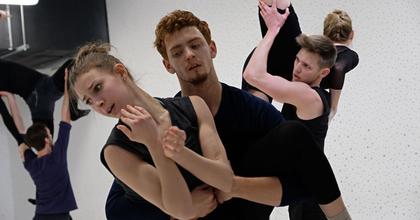 Táncközelben – A fiatalok felé nyit a Pécsi Balett