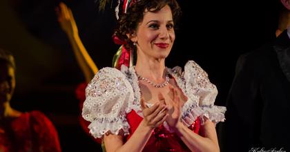 Két darabbal is fellép Budapesten a nyíregyházi színház