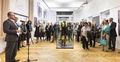 Bánffy Miklósról nyílt kiállítás a Magyarság Házában