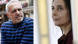 Balog József színész nyílt levele Geréb Ágnes börtönbe zárása miatt