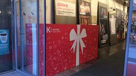 Karácsonyi vásár és adománygyűjtés a Katonában