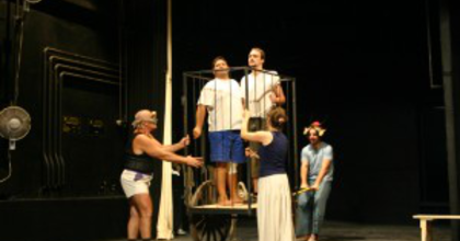 Don Quijote premier