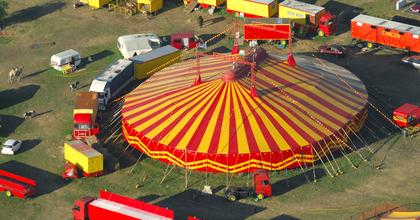 Megalakult a Magyar Cirkuszigazgatók Egyesülete