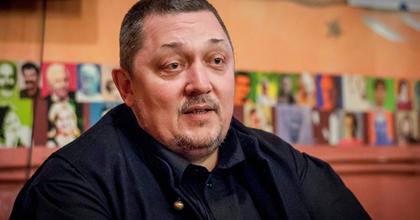 Vidnyánszky Attila vezeti tovább a Nemzeti Színházat