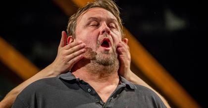 Tartuffe - Az álszentséget állítják színpadra Szombathelyen