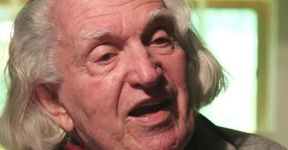 Elhunyt Ütő Endre Liszt Ferenc-díjas operaénekes