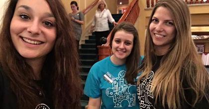 Önkénteseket keres a Színházak Éjszakája 2018