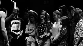 Tánc Színház Nevelés 2018 konferencia a Bethlen Téri Színházban