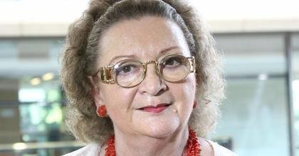 Meghalt Jókai Anna író, a nemzet művésze