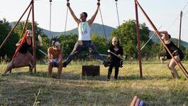 Workshopok és kulturális fesztivál borsod megyei mélyszegény községekben