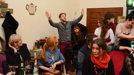 Egy színházi fesztivál titkos mondatai