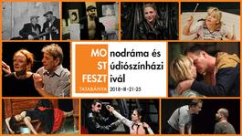 A legjobb monodrámák és stúdió előadások fesztiválja Tatabányán