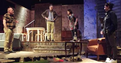 A Zenthe Ferenc Színház Budapesten mutatja be legújabb előadását