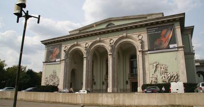 Szétválasztották a Nemzeti Operát és az operettszínházat Bukarestben