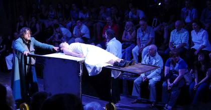 Egy Zsótér rendezéssel és két határon túli előadással finisel a Shakespeare Fesztivál