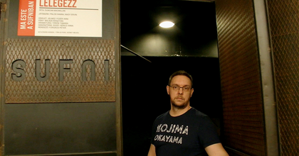 A budapesti Katona Láthatatlan Társulata láthatóvá válik – VIDEÓ