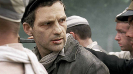 """Röhrig Géza: """"Herótom van a holokausztfilmektől"""""""