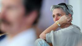 Stuber Andrea kudarcnak itéli a POSZT tanácsadó testületének a munkáját