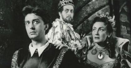 '56-os színháztörténeti kiállítás nyílt a Bálnában