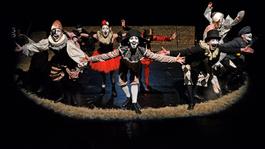 SŐT7 – A tánc hete a Bethlen Téri Színházban