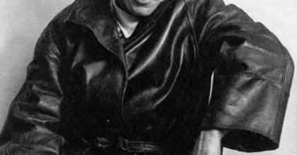 """""""Törekedj azzá válni, ami lehetnél"""" - 60 éve halt meg Bertolt Brecht"""