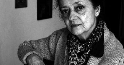 """""""Hiszek a szerencsében és az ihletben"""" - Pártay Lilla balettművész, koreográfus 75 éves"""