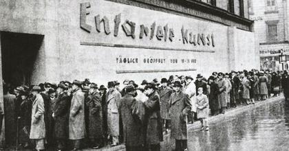 Színpadra viszik a Gurlitt-hagyaték történetét Berlinben