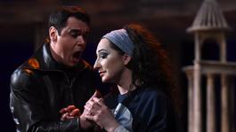 Vincenzo Bellini  Normája a Csokonai Színházban