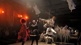 Véget ért a Nemzeti Színház negyedik nemzetközi fesztiválja