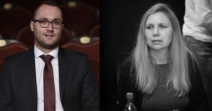 Bozsik Yvette lesz a kaposvári színház művészeti vezetője