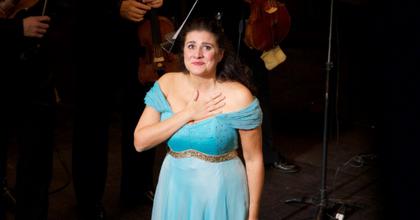 Albert monacói herceg palotájában debütál Cecilia Bartoli új zenekara