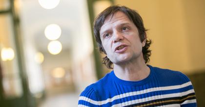 Szívügyek Pintér Béla módra - Interjú