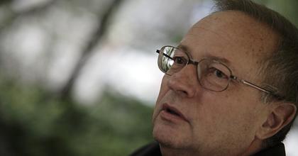 Hétfőn adják át Spiró Györgynek a legjobb új magyar dráma díját
