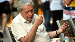 A Magyar Teátrumban nekimentek Jordánnak és a nemzet színészeinek