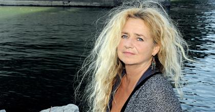 Most nem színésznő, zarándok - Interjú Peremartoni Krisztinával