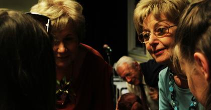 A nyitások fesztiválja a MU Színházban