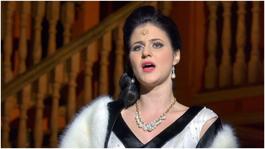 Lévai Enikő Éva nyerte a Lehár Ferenc Operett Énekverseny fődíját