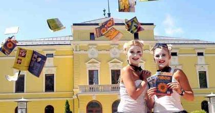Elkezdődött a Vidor Fesztivál Nyíregyházán