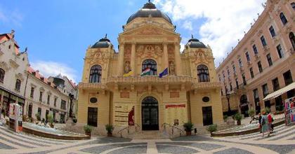 Évadot hirdetett a Pécsi Nemzeti Színház